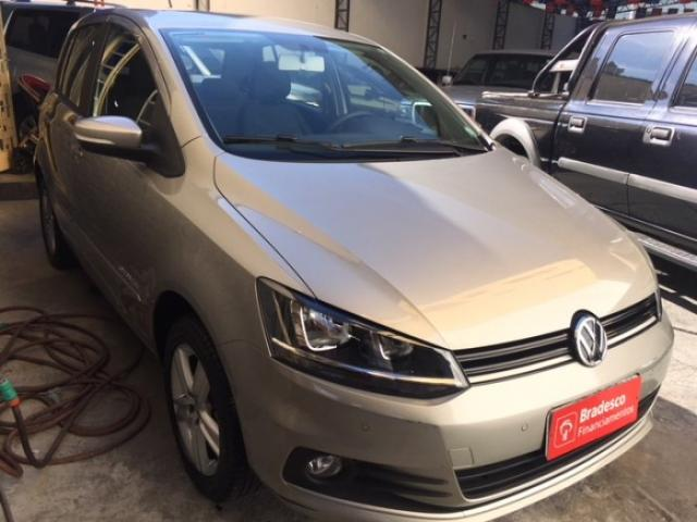 Volkswagen fox 2015 1.6 mi comfortline 8v flex 4p automatizado