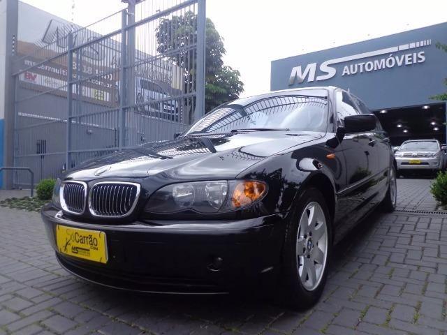 Oportunidade BMW 320iA impecavel