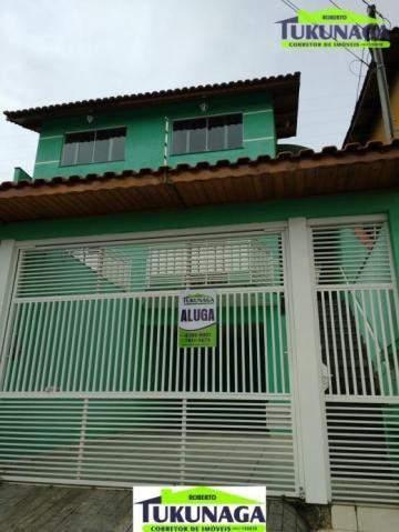 Casa 2 quartos para alugar com Área de serviço - Parque Continental ... 1644391390457