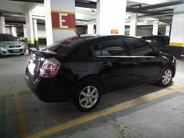 Vendo Nissan Sentra 2.0 S CVT