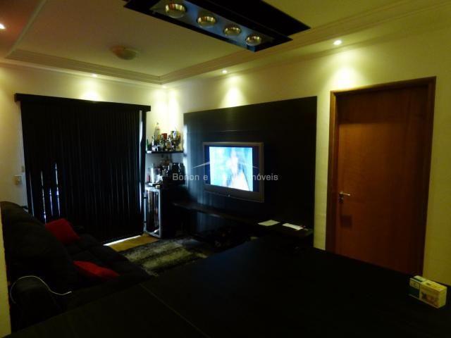 Apartamento à venda com 3 dormitórios em Vila itapura, Campinas cod:AP006043 - Foto 4