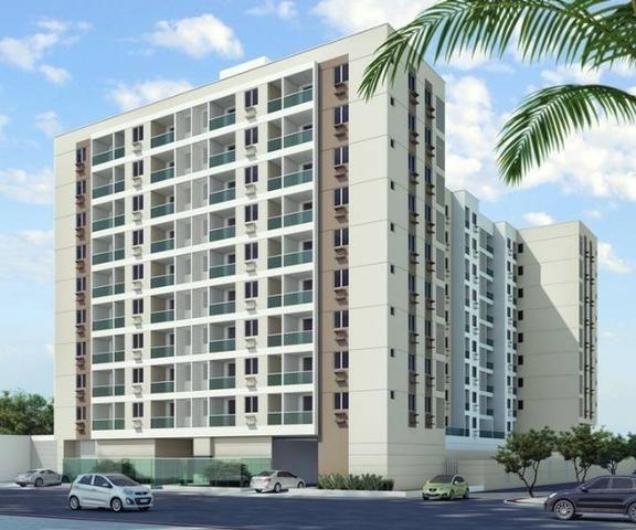 Vivace - Excelente Apartamento pronto melhor Jardim Camburi - Vitoria
