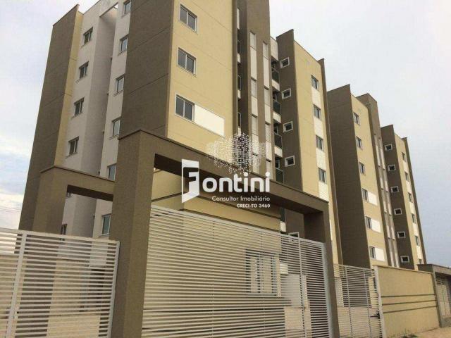 Apartamento com 2 dorms, Plano Diretor Norte, Palmas - R$ 200.000,00, 61m? - Codigo: ...