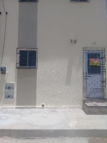 Kitnets em Eusébio recém terminado