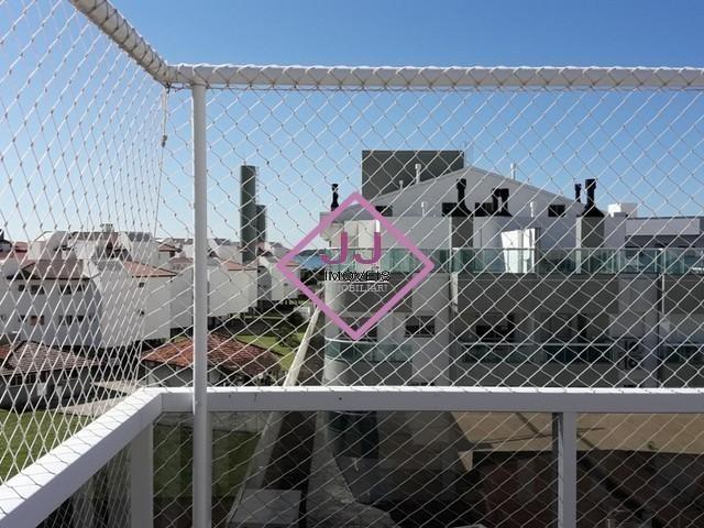 Apartamento à venda com 3 dormitórios em Ingleses do rio vermelho, Florianopolis cod:18036 - Foto 14