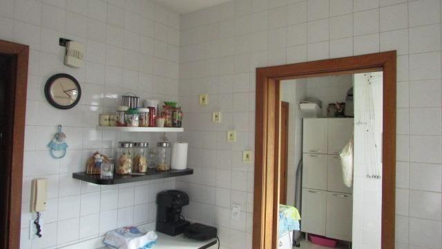Apartamento à venda, 3 quartos, 1 vaga, barreiro - belo horizonte/mg - Foto 20