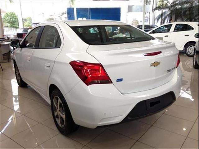 Chevrolet Prisma 1.4 Mpfi Ltz 8v - Foto 2