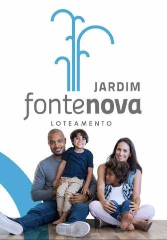 Loteamento Jardim Fonte Nova - Lotes a prestações Goiânia - Goiás - Foto 18