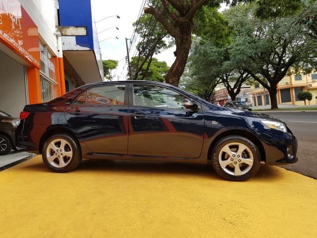 Corolla Sedan 2.0 Dual VVT-i XEI (aut)(flex) 2014 - Foto 2