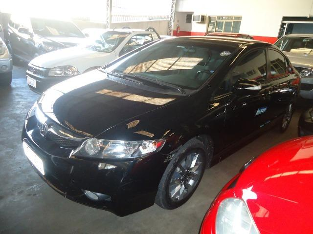 Civic Sedan LXL 1.8 - Foto 2