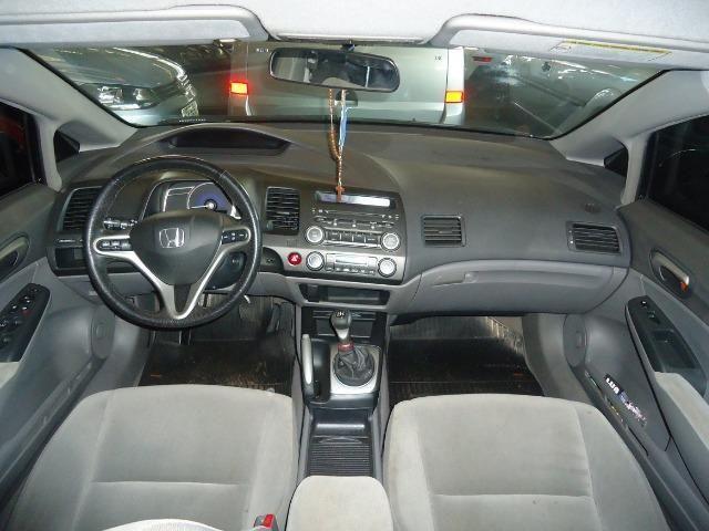 Civic Sedan LXL 1.8 - Foto 6