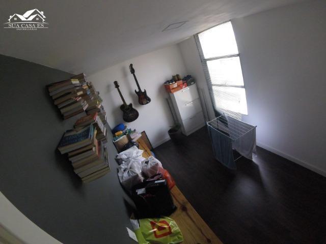 Belíssimo apartamento - Resid. Valparaíso I, 02 Quartos, Armários modulados e Rebaixamento - Foto 2