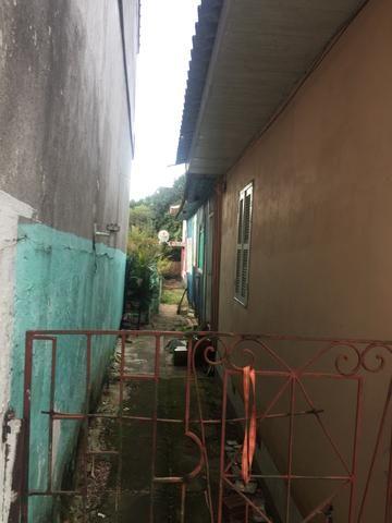 Vendo terreno 6.80 x 44 c/02 casa na bom Jesus próximo à avenida Protásio Alves - Foto 2