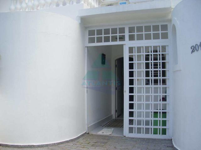 Casa à venda com 2 dormitórios em Tabatinga, Caraguatatuba cod:1007 - Foto 3