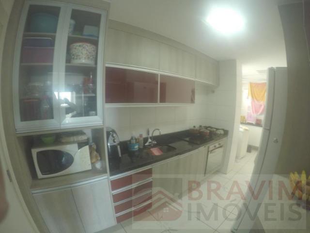 Apartamento com 109m² no Reserva Verde - Foto 14