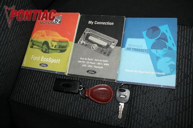 Ford Ecosport Freestyle 1.6 2011 - Foto 12