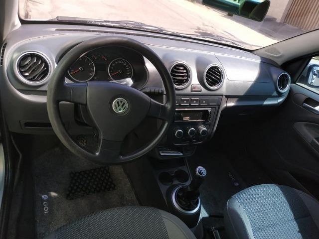 Volkswagen Gol Power 1.6 (G5) (Flex) 2010 - Foto 2