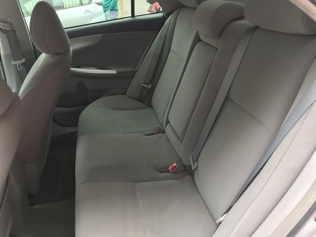 Toyota/corolla gli flex 2012/2013 - Foto 8