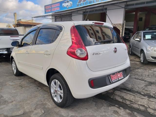 Fiat Pálio Attractive 1.4 - 2017/2017 - Foto 4