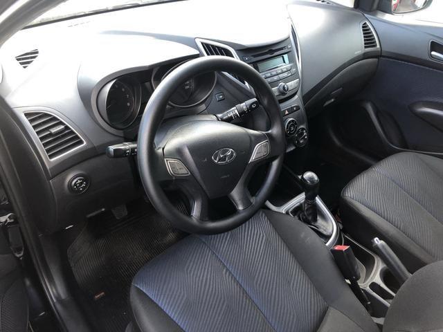 Hyundai Hb20 1.6 2012/2013 - Foto 7