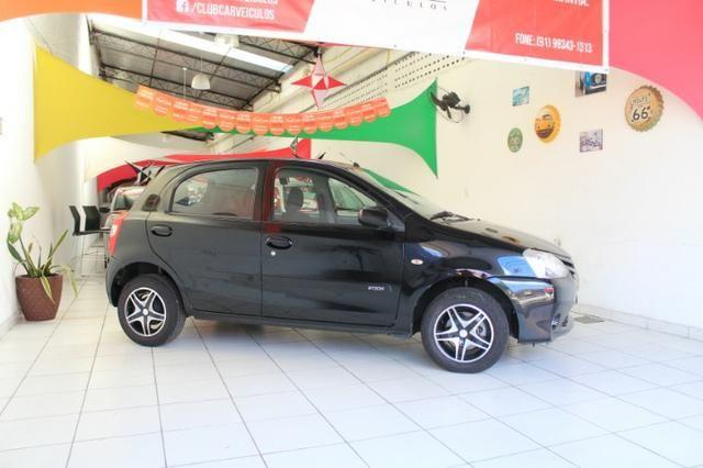 Toyota Etios XS - Foto 4