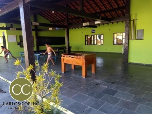 CMG Cód:19- Terreno no Condominio Bougainville II Unamar 420m² - Foto 8