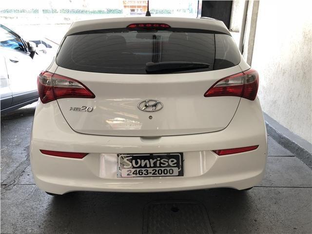 Hyundai Hb20 2018 só 11.000 km - Foto 9