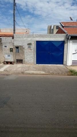 Vendo Casa no Jd Terras de Santo Antonio Hortolandia
