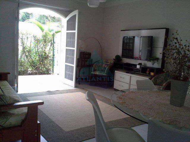 Casa à venda com 2 dormitórios em Tabatinga, Caraguatatuba cod:1007 - Foto 7