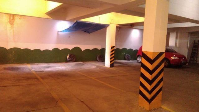 Apartamento 1 dormitório central Pelotas - Foto 10