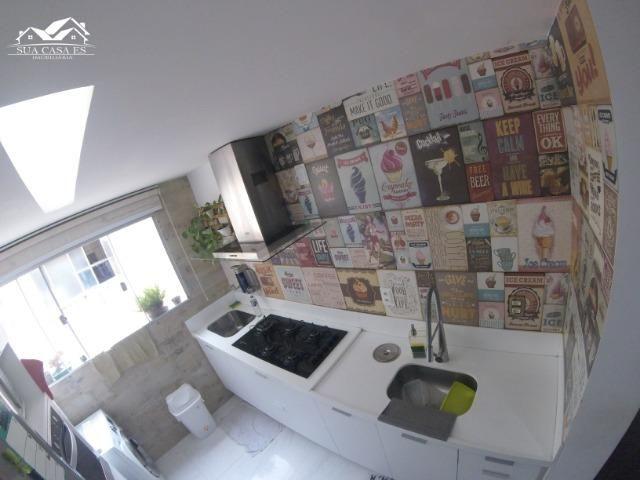 Belíssimo apartamento - Resid. Valparaíso I, 02 Quartos, Armários modulados e Rebaixamento - Foto 15