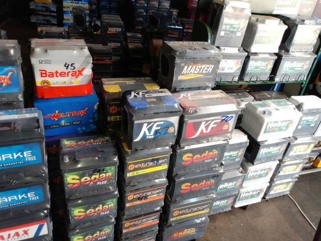 Baterias niguem segura as Promoções Da Duracar Baterias - Foto 3
