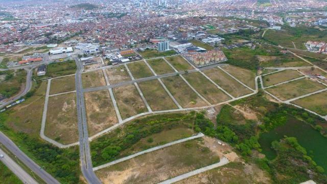 Lotes com localização privilegiada no bairro Indianópolis