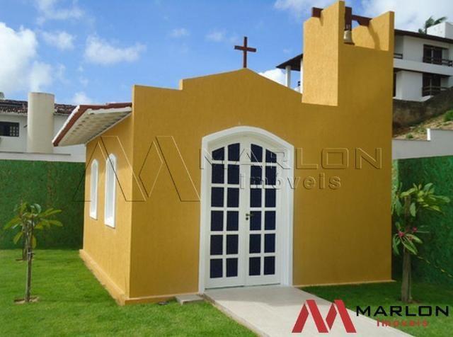 Apartamento Paradise Village/Capim Macio, com 2/4 sendo 1 suíte e 55m² - Foto 6