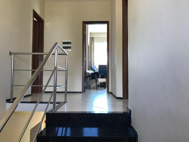 ALUGO ou VENDO Casa com 3 qtos e área de lazer - Foto 2