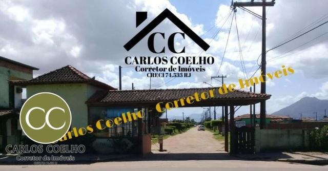CMG Cód:19- Terreno no Condominio Bougainville II Unamar 420m² - Foto 5