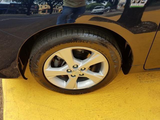 Corolla Sedan 2.0 Dual VVT-i XEI (aut)(flex) 2014 - Foto 5