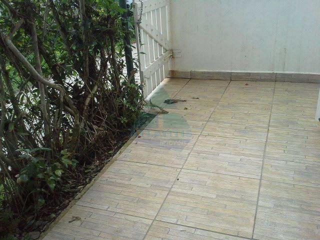 Casa à venda com 2 dormitórios em Tabatinga, Caraguatatuba cod:1007 - Foto 11