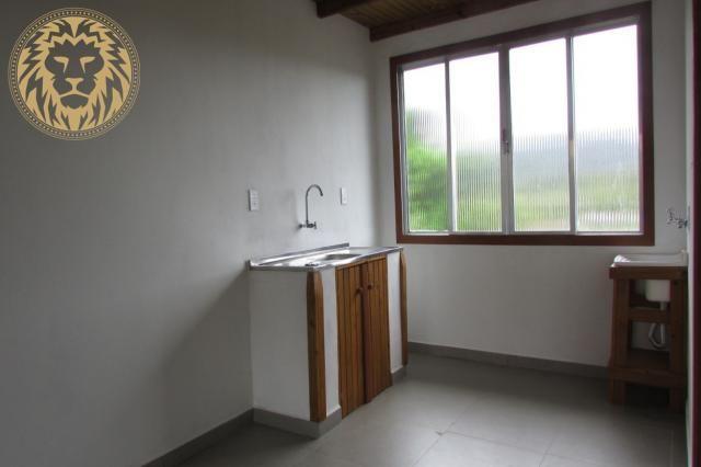 Casa 2 dormitórios para aluguel anual no rio tavares em florianópolis. - Foto 9