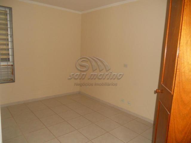 Apartamento para alugar com 3 dormitórios em Jardim santa rita, Jaboticabal cod:L4697 - Foto 5