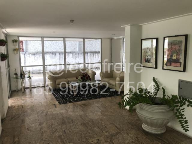 Edifício Siriará, 330m², 4 Suites , 3 Vagas, DCE- Rua Visconde de Maua -Meireles - Foto 3