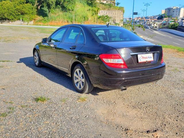 Mercedes Benz 180 K Automatica, teto solar, 2010, Nova!! R$ 52900,00 - Foto 15
