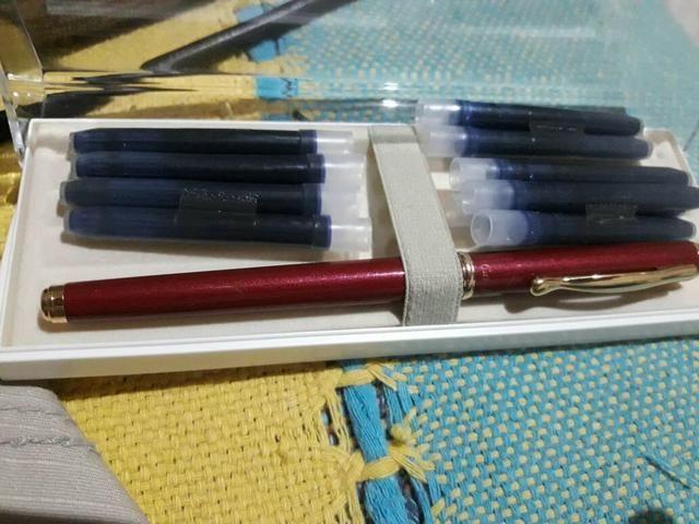 Vendo caneta pena - Foto 2