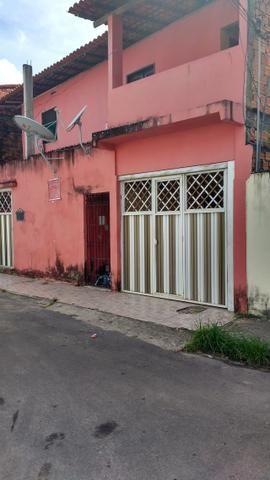 Alugo Kitnete no Bequimão Prox. ao Colégio São Paulo