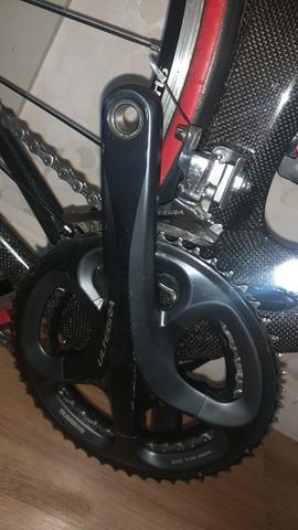 Bicicleta TT de carbono Felt B2