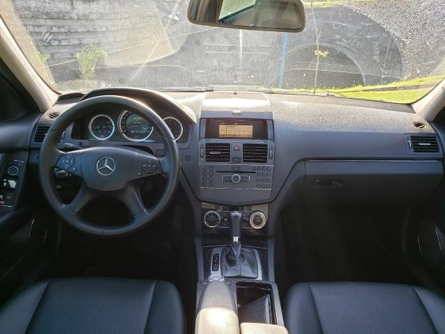 Mercedes Benz 180 K Automatica, teto solar, 2010, Nova!! R$ 52900,00 - Foto 13