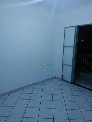 Apartamento com 2 dormitórios à venda, 56 m² por r$ 150.000 - jardim santa rosa - nova ode - Foto 10