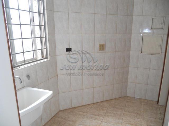 Apartamento para alugar com 3 dormitórios em Jardim santa rita, Jaboticabal cod:L4697 - Foto 13