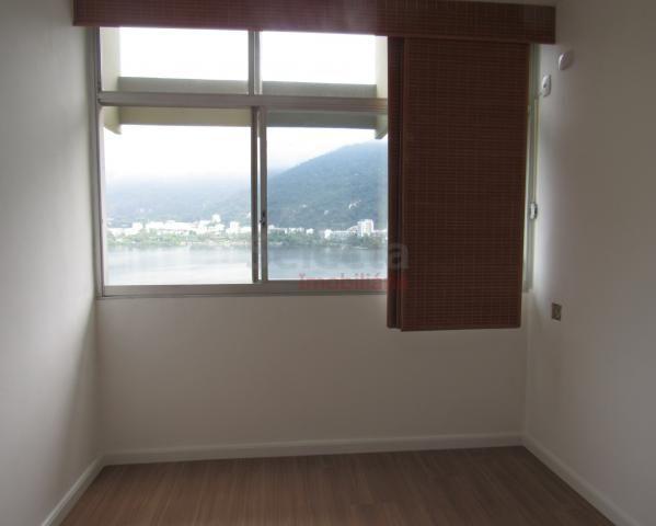 Apartamento de 140 m² na Av. Epitácio Pessoa, frontal, em andar bem alto, com visual panor - Foto 9