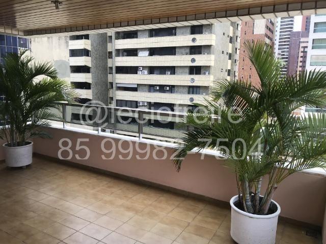 Edifício Siriará, 330m², 4 Suites , 3 Vagas, DCE- Rua Visconde de Maua -Meireles - Foto 17